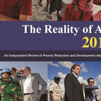 Reality of Aid 2018 Report
